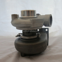 Excavator Engine Turbo ME080904 Turbo charger upgrade kit 49189-02320 TD04HL-15T for Sumitomo with Compresssor Wheel