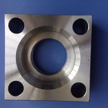 Stainless steel/Carbon Steel Forged Square Flange high pressure square flange