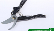 Heavy duty snippers for flowers, vegatables, grapes and trees