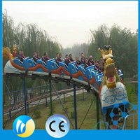 electric music park game theme park ride extreme ride coaster for sale for teenager