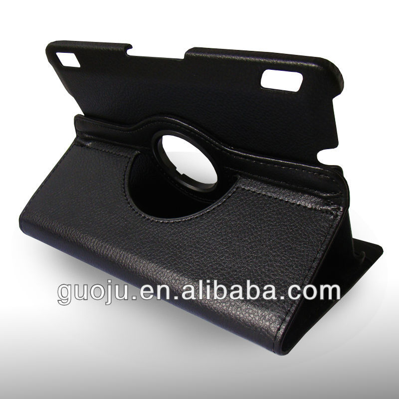 leather case for amazon kindle fire hdx 7""