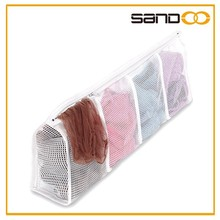 2016 China manufacturer cheap clear cheap lingerie wash bags