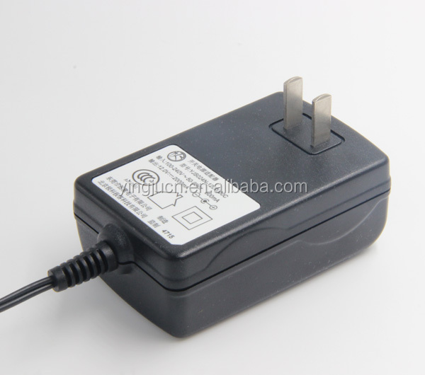 24V1A medical ac dc adapter, medical PSU, medical SMPS for beauty product