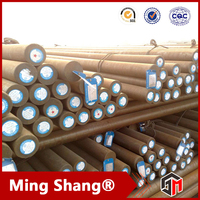 CETop Quality alloy Steel Round Bar