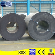 Mild Steel Hot Rolled Steel Coil SS400B