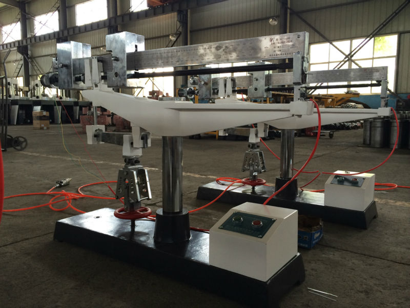DKZ-6000 Cement Flexure Testing Machine