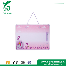 Various design white writing board standard size