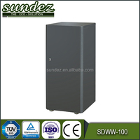 High ranged solar panel hot water water to energy converter SDWW-100