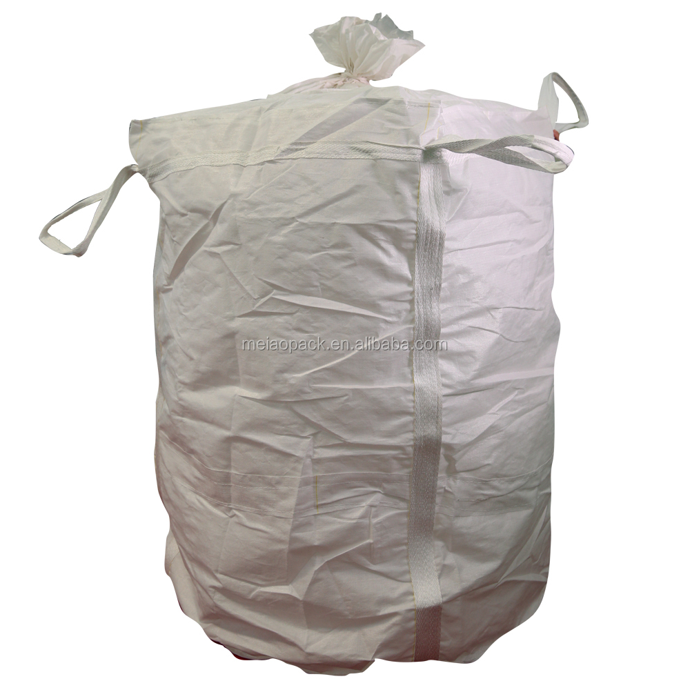 pp ton big bag for sand fertilizer firewood