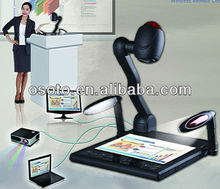 teaching equipment, teacher aids,5MP, PH-500W,Visual Presenter,office supply,Overhead projector visualizer