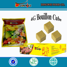 Gold supplier China beef bouillon brands