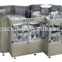 Isobaric Filling Machine For Beverage