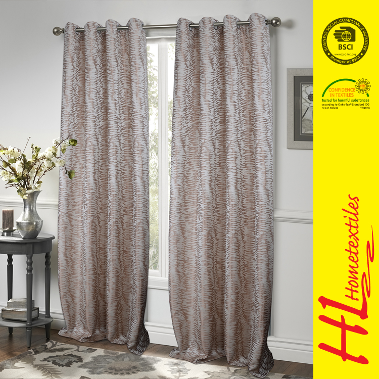 6 years no complaint professional curtain design new model