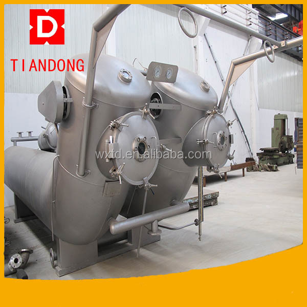 Factory sale fabric dyeing equipment as thies dyeing machine with engineers overseas service