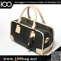 Wholesale transparent clear PVC China new hand bag women 2014