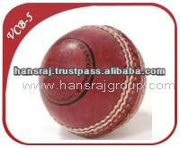 Official Size Cricket Ball