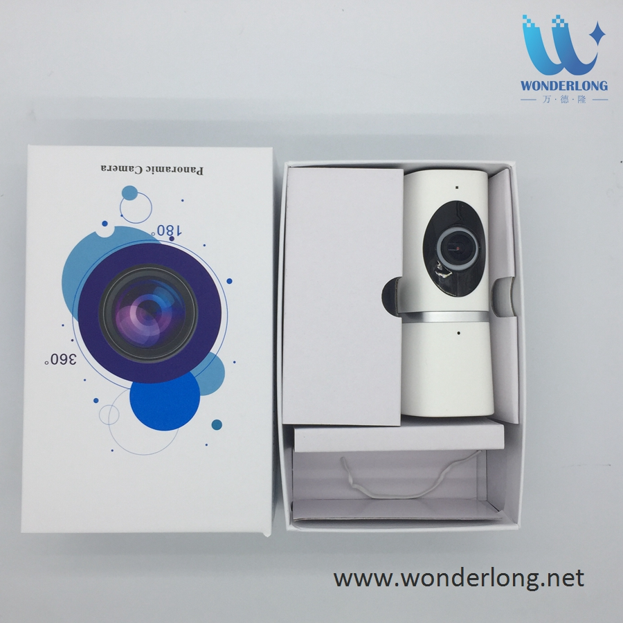 New Smart Home IP Security Camera Wifi CCTV IP Camera