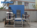 Guangzhou Sipuxin soap making machine, price of soap making machine, laundry soap making machine