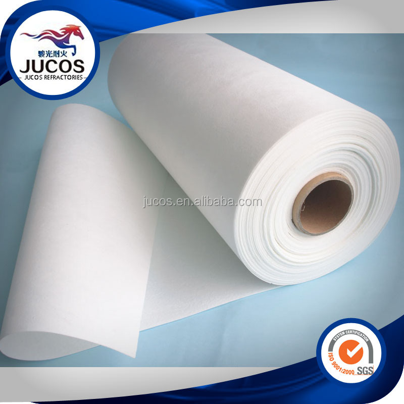 20,000x610x3mm Insulation Fire Resistant Paper