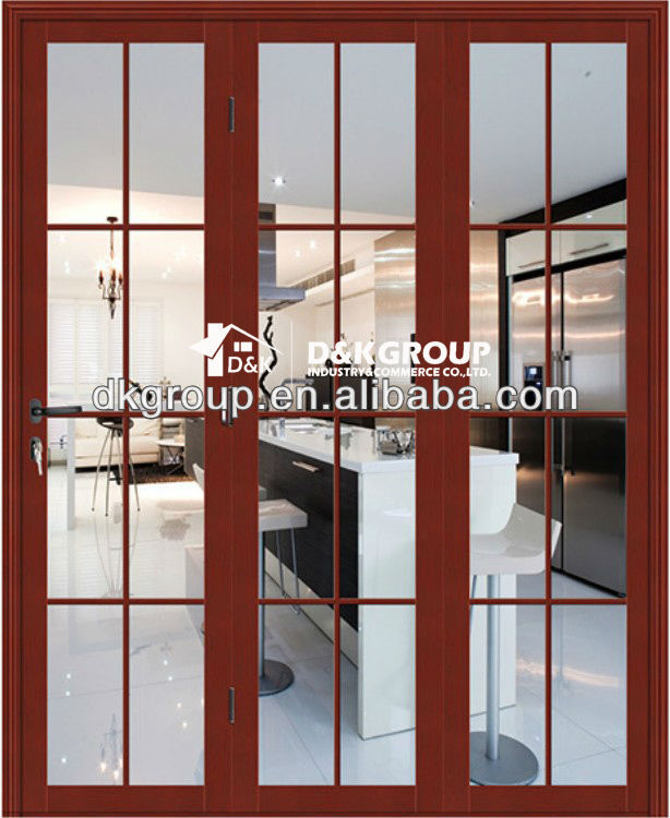 Aluminium door folding doors from doors and window company