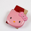 KUH K688 mp3 mp4 mini Flip lovely unlocked small women kids girls diamond hellokitty cute cell mobile phone cellphone