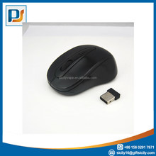 Best selling Wireless 2.4G optical 6D computer mouse