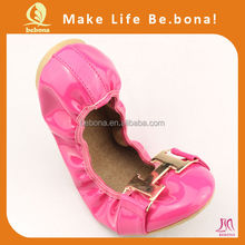 Hot Selling China Nude Ballerina Shoes Sexy ladies Fashion Shoes