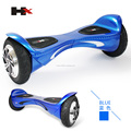 electric lamborghini gold bluetooth 2 wheel max load 150kg scooter hoverboard with led lights