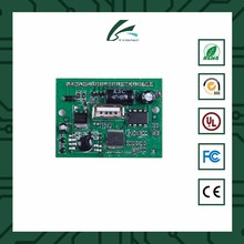 Lcd Tv Parts Electrical Circuits 94v0 Pcb Board