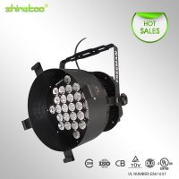 2016 new design DLC CUL UL 100w 150w 200w LED par can light exhibition spot light