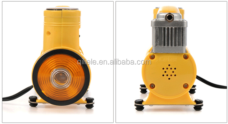 Air Compressor,car air compressor, air pump, heavy air compressor,metal air compressor with light