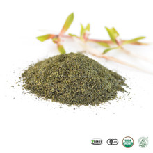green tea 12mesh-----60mesh raw material for tea All kinds of specifications can be customized production