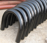 Carbon steel 180 degree u bend pipe