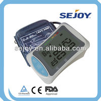 China manufacturer most economy blood pressure monitor