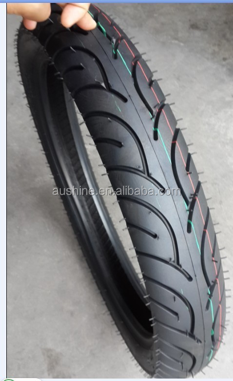 Motorcycle tyre 4.10-18 cheap price tire