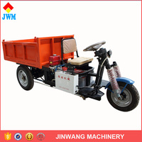 Best selling open body high driving stability strong power three wheel
