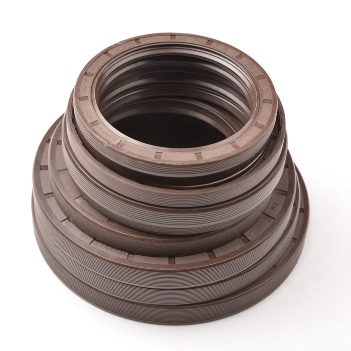 Mechanical Diesel Engine Oil Seal / Grease Oil Seal