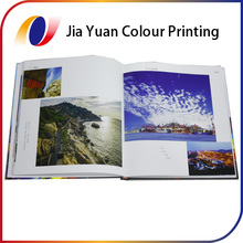 Perfect cardboard books printing , cardboard cd case books printing