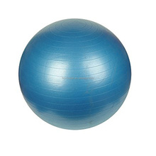 PVC inflatable fitness physio ball chair