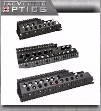 Vector Optics Tactical H&K G36 G36C G36K Handguard Quad Picatinny Rail Mount for Heckler and Koch