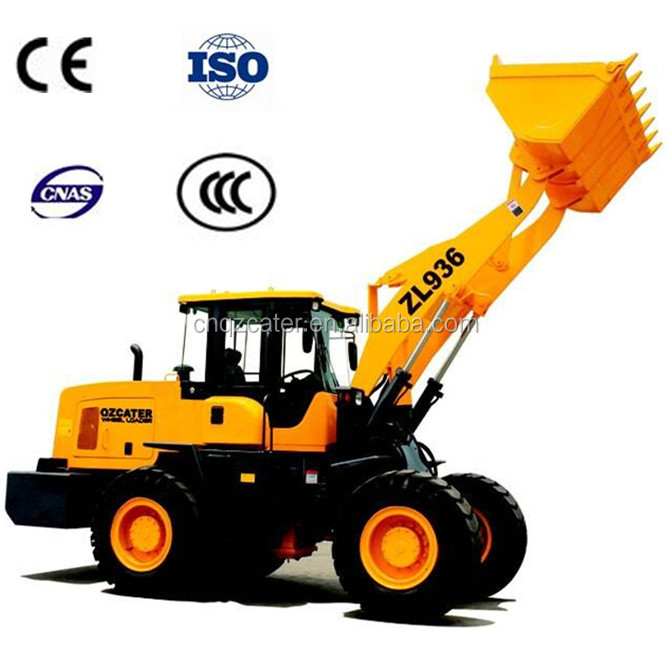 new cat wheel loader price Zl30