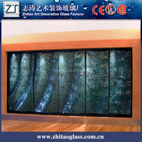 Alibaba Casting Glass Molten Glass Fusing