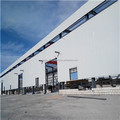 light steel structure factory in Algeria-g