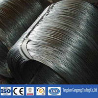Big Coil Package Soft Black Annealed