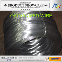galvanized 9 gauge iron wire from wire products manufacturers