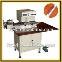 index tab equipment for book tab lamination