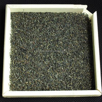 colour box factory direct sale chinese green tea for Africa market