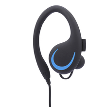 2018 hot sale wireless headphone retractable bluetoothheadset S7 wireless mini bluetooth earphone