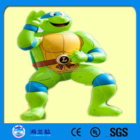 Animal Frog Inflatable Cartoon Character Balloons XPIH-24