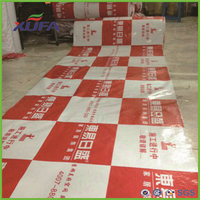 China import supply plastic film for furniture protective film